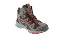 Mammut Moskito GTX Kids grey-black